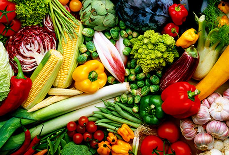 Does Pure Vegetarianism ReallyExist?