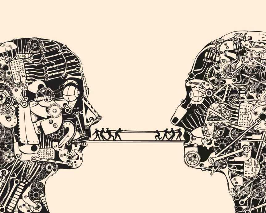 Debate vs. Discussion