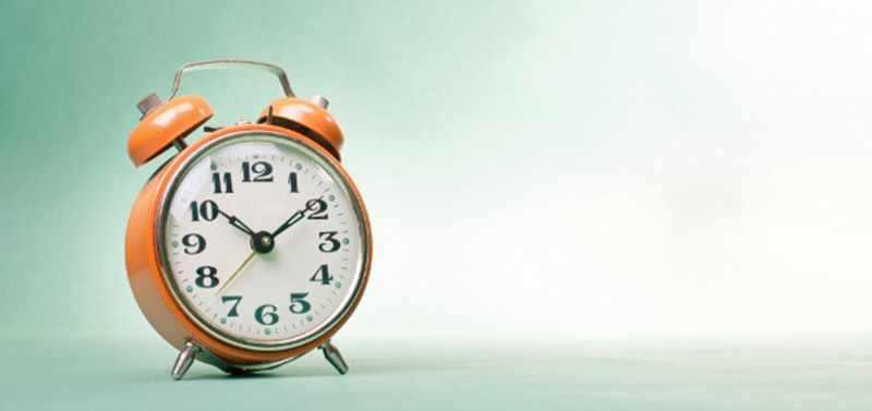 5 Ways to Find More Time in Your OverscheduledDay