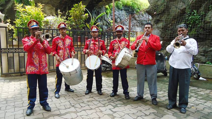 The Red Band