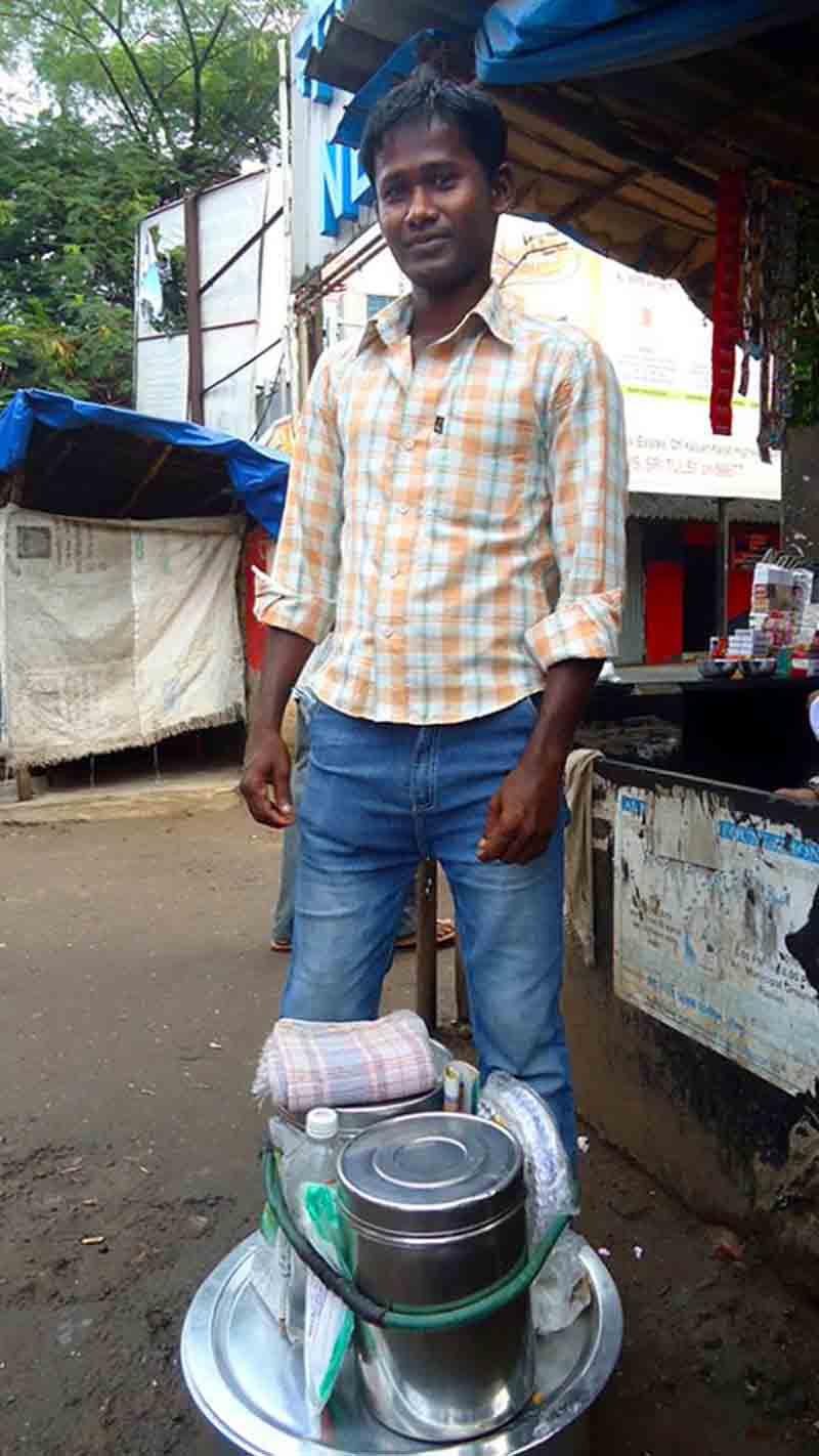 Clean India Hero
