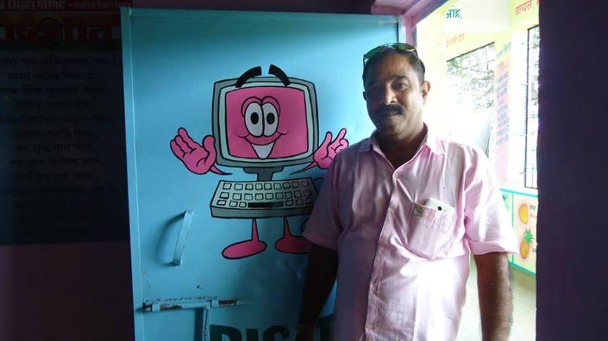 Rural India's DigitalLeader