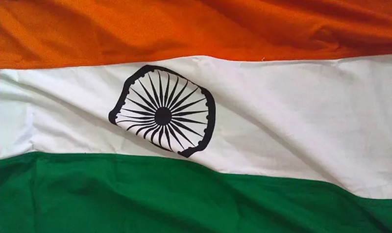 flag code of india