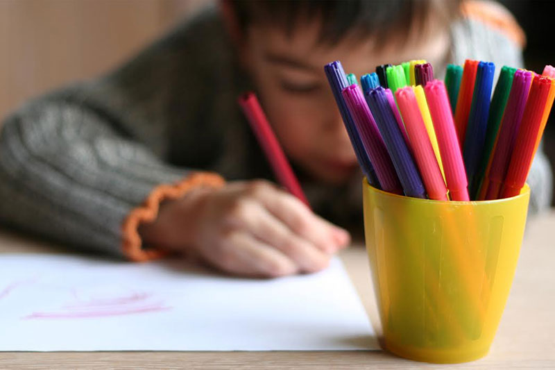 Homeschooling: The New Age LearningTool