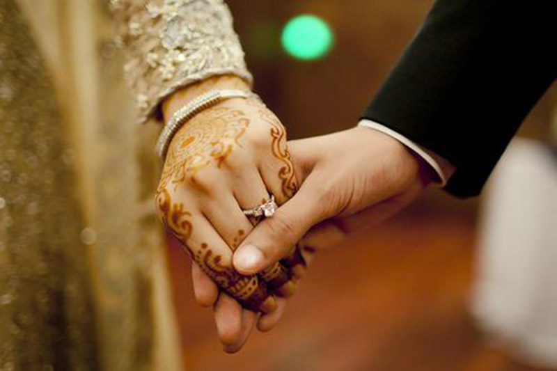 Husband and Wife in Islam