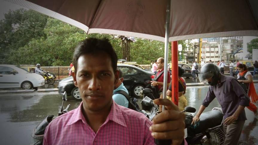 The Umbrella OfLove