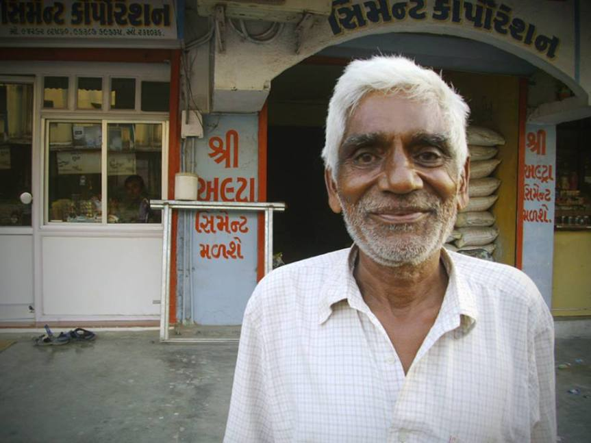 himmatbhai