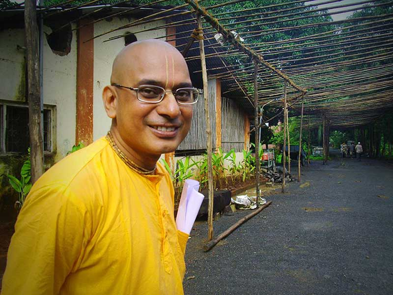 Creative Swami