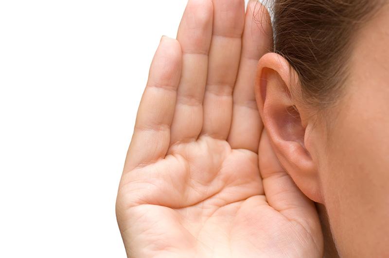 Listening Is An Act OfLove