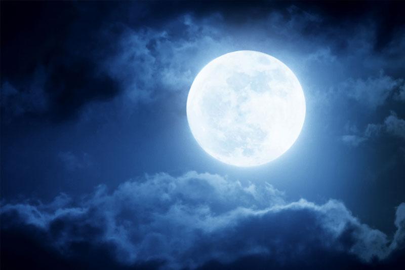 ए चाँद