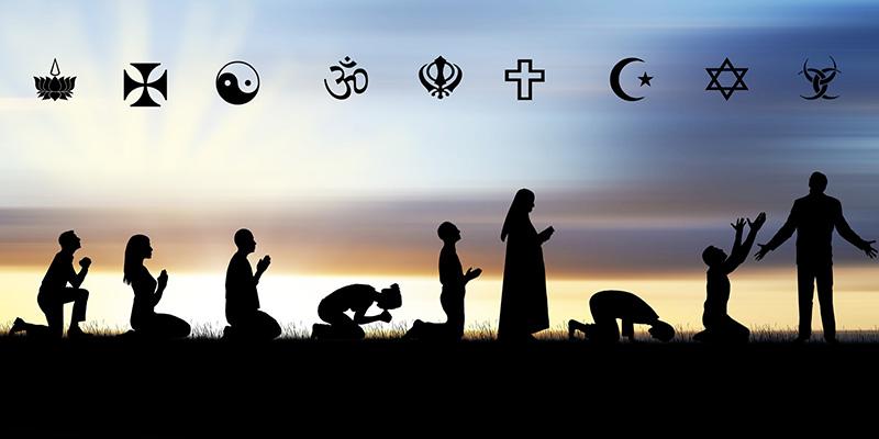 One God, OneWorld