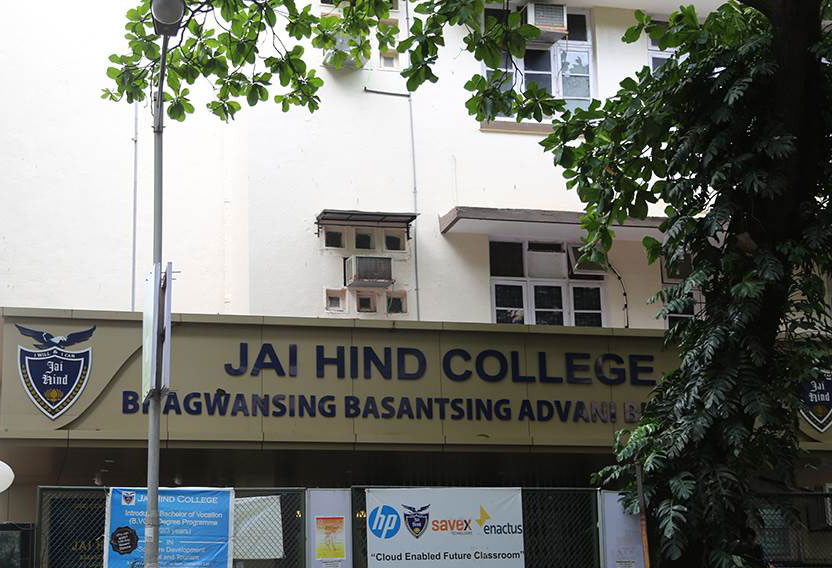 First Year Junior College
