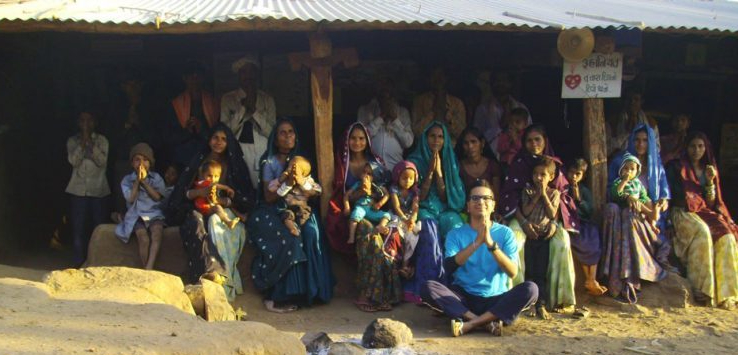 The Power Of Common Man: How A Group Of Individuals Electrified An Entire Village