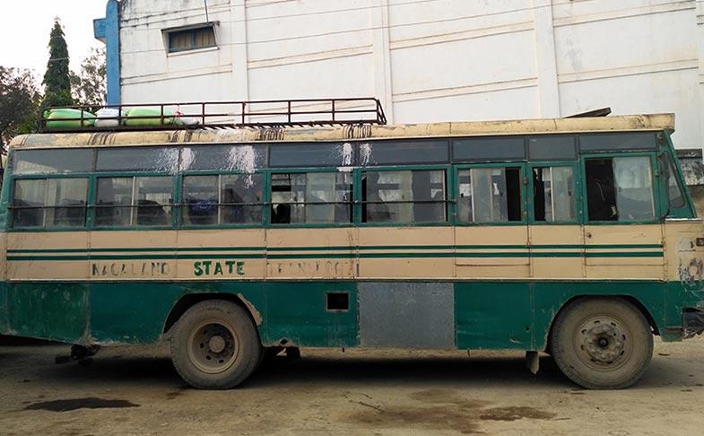 nagaland-bus