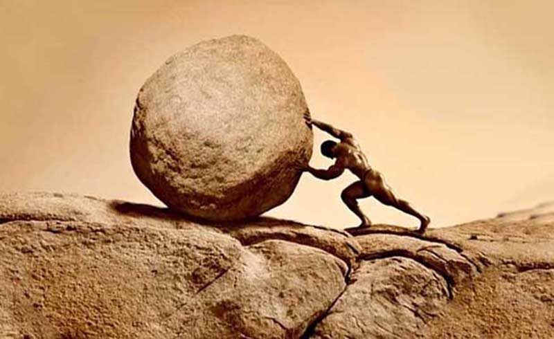 i will persist until i succeed