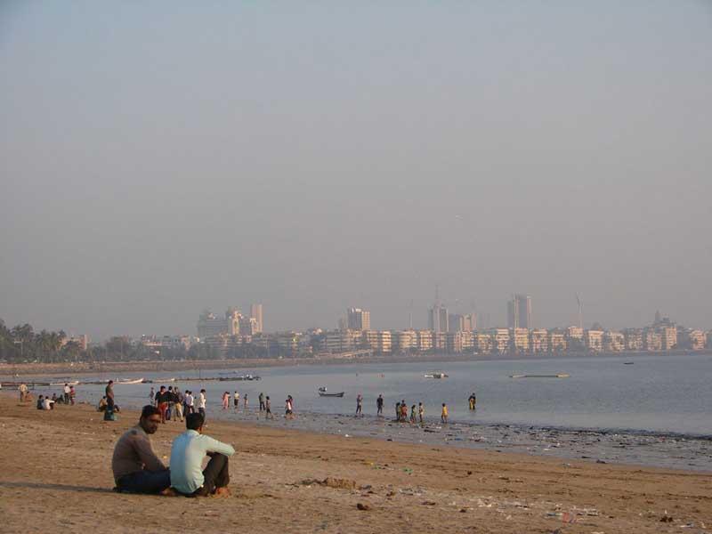 girgaum-beach