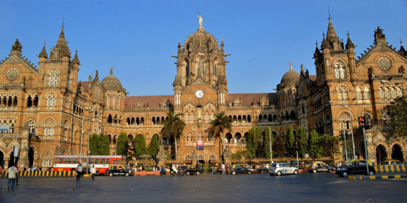 Gift Yourself a Magical Heritage Tour of Mumbai