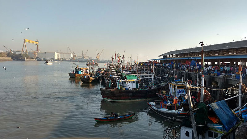 ferry-wharf