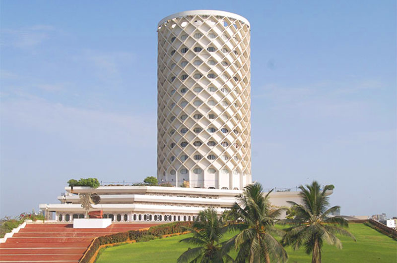 nehru-centre