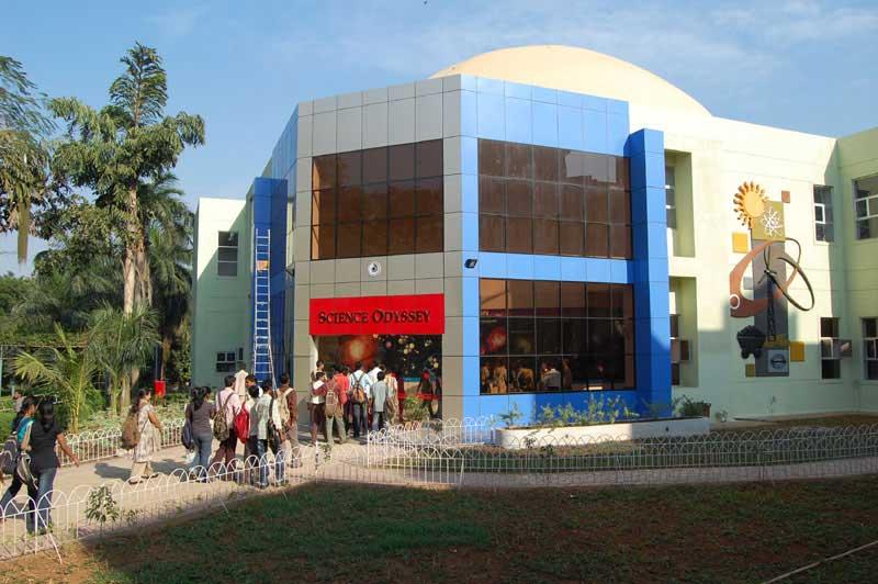 nehru-science-centre