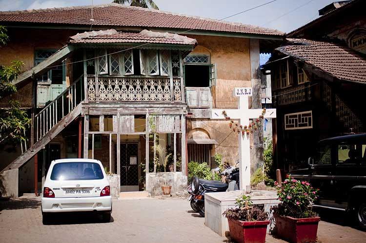 ranwar-village