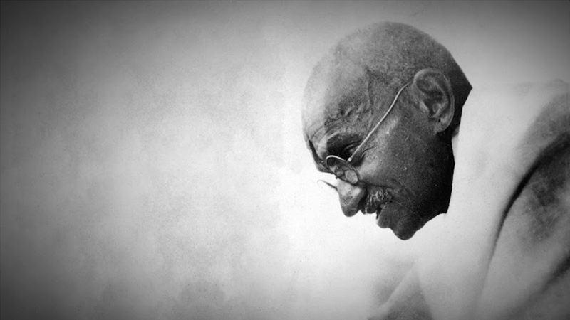 Gandhi And Me: Our Experiments With Truth