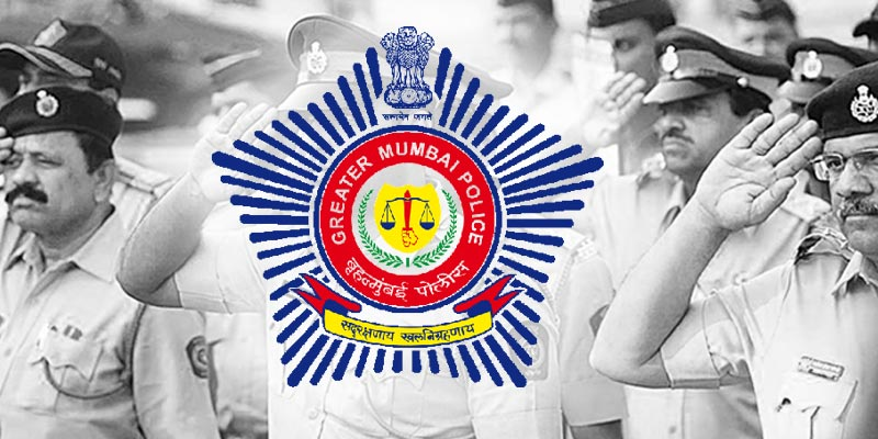 Mumbai Police: 100 Calls To 100 With 100%Result