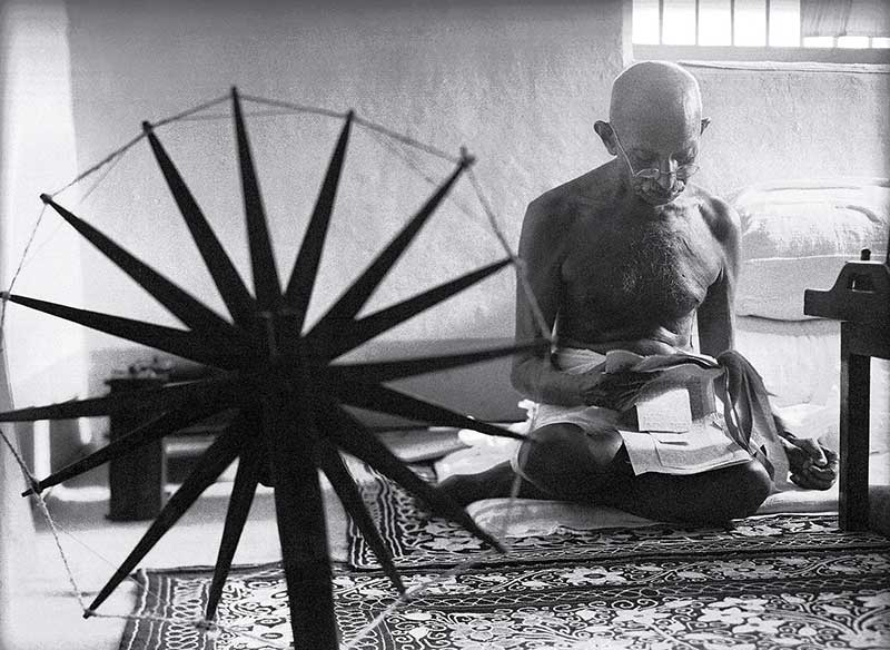 Why Did Tagore Call Gandhi AMahatma?