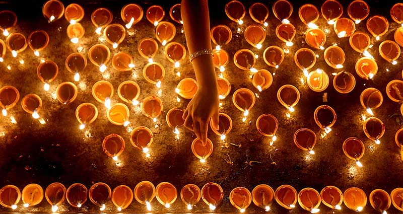 Diwali: The Festival of Prosperity, Wisdom, and Lights