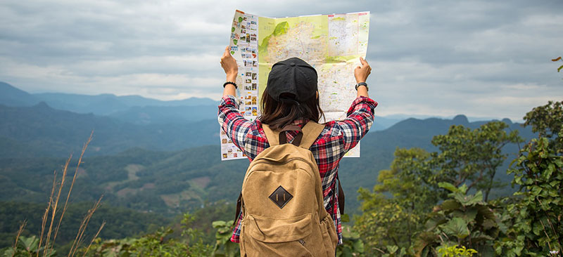 Tourist vs. Traveler: Which One Are You?