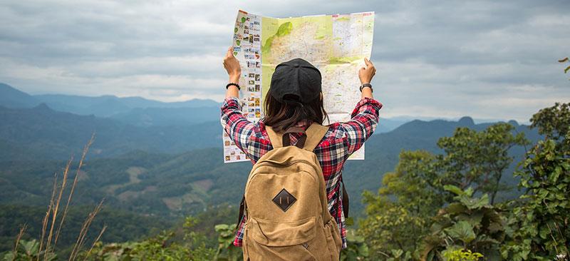 Tourist Verus Traveler: Which One AreYou?