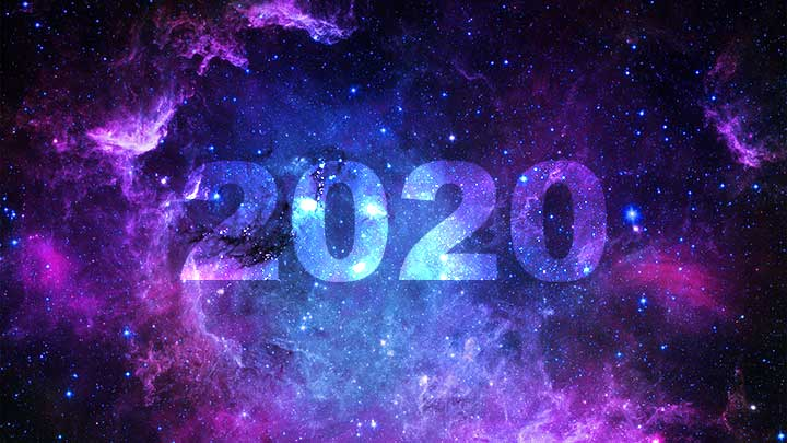 2020: The Year of Great Learning