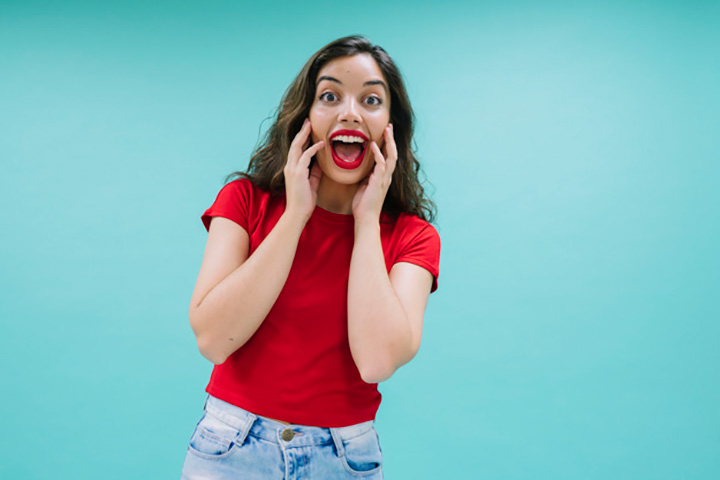 The Magic of Surprise in YourLife